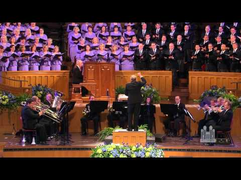 Rock of Ages - Mormon Tabernacle Choir