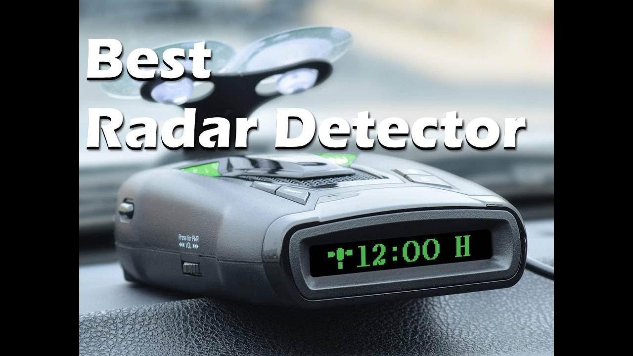 Best Radar Detector 2019