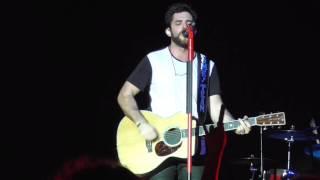 """Thomas Rhett - """"Get Me Some Of That"""" Live 2015 WI"""