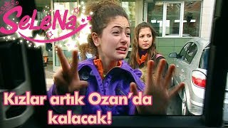 Kıvılcım kızların Ozan'da kalacağını öğrenir!