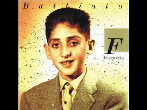 Franco Battiato - Nomadi - 1988