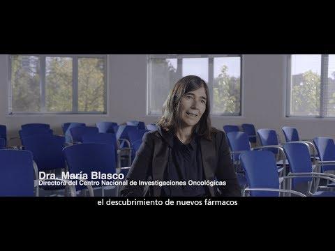 Imprescindibles Investigación - Dra. Blasco, CNIO