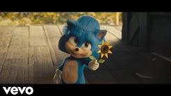 Tones And I - Dance Monkey / Sonic THE HEDGEHOG 2020 EXCLUSIVE