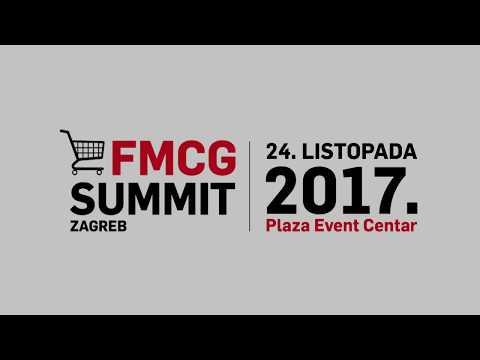 3. FMCG Summit 2017. Zagreb