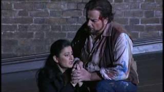 TOSCA de Giacomo Puccini (2003-04)
