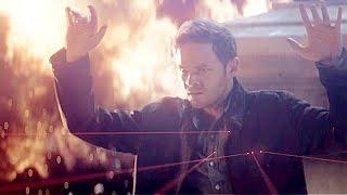 Quantum Break — Кладбище! (HD) PC, Xbox One