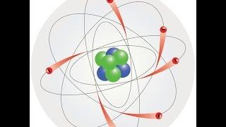 Электронные оболочки. Химия 8 класс.