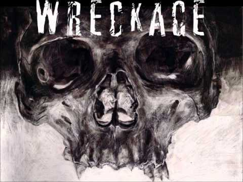 Hailies Song (as made famous by Eminem) Metal Cover By Wreckage