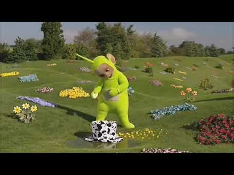 Toy Story With Teletubbies: Part 11: Play Nice