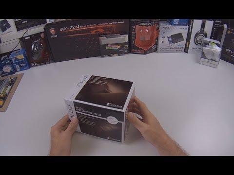 Noctua NH-L12S CPU Kühler Vorstellung