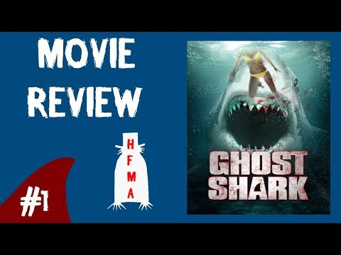Ghost Shark 2013  Movie