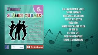 ✮ L'amour ~ Sláger turmix #6. (teljes album) | Nagy Zeneklub |