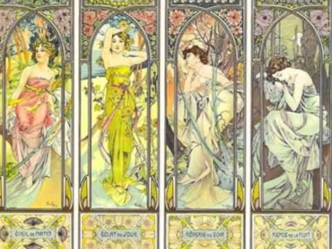 The Mucha Collective
