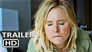 LIKE FATHER Official Trailer (2018) Kristen Bell, Netflix