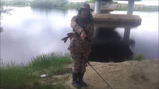 Рибалка Сеуль червень 2017