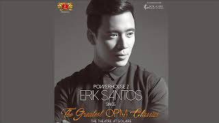 Erik Santos (Medley) - This Is The Moment, Pagbigyang Muli and I Believe I Can Fly (Minus One)