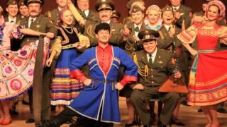 The Golden Ring feat. Nadezhda Kadisheva - Korobeiniki (Korobushka) - Russian Folk