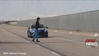 Highway Crossing Competition