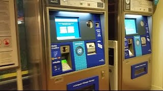 Buying Translink's Compass Card