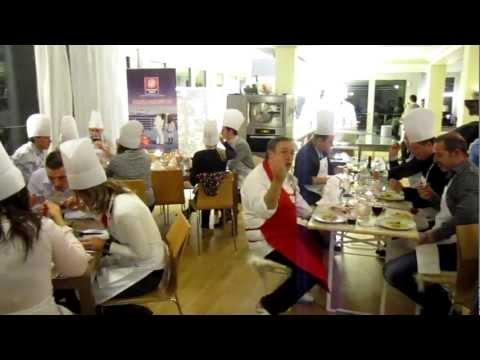 Sympossio, 3. Greek Gourmet Touring | Zürich, 07.02.12