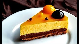 Изысканный французский торт из облепихи! – Все буде добре. Выпуск 693 от 26.10.15