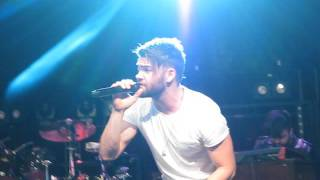 "Dylan Scott - ""My Girl"" - 2/13/16!"