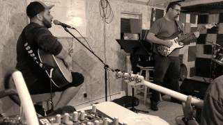 Ryan Trotti - Folsom Prison Blues [Full Band]