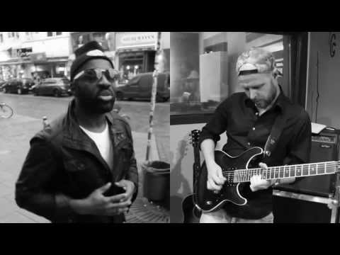 Richie Stephens - Let Jah Will Be Done [Official Video 2014]