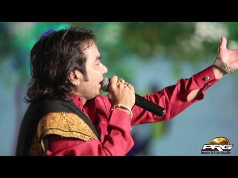 Ramji Ro Naam Manne | Jhanjhariya Hanumanji Live 2017 | Mahendra Singh Rathore | PRG HD Live