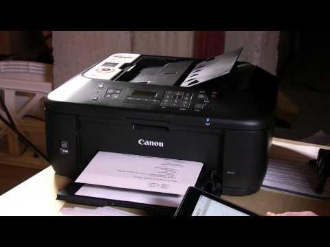 canon pixma mx472 software