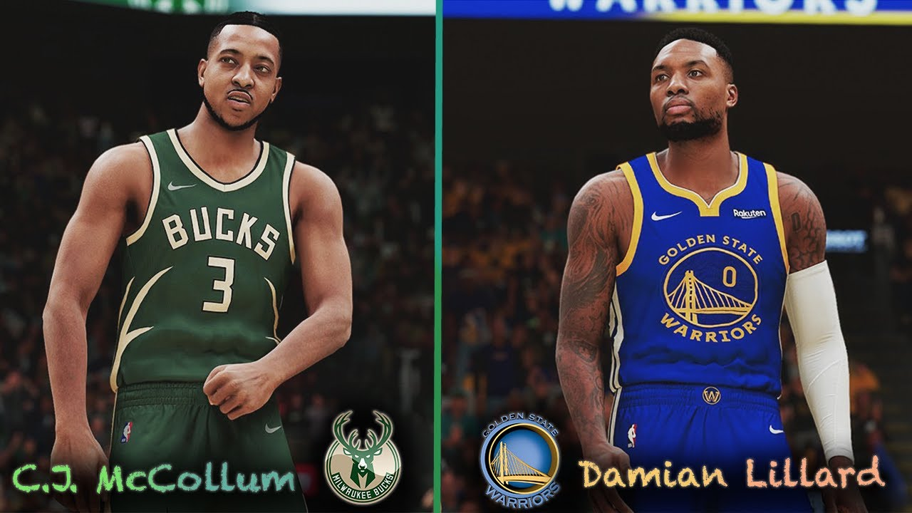 What If the TWO BEST players on every NBA team got TRADED?! Playoff SIMULATION - NBA2K21
