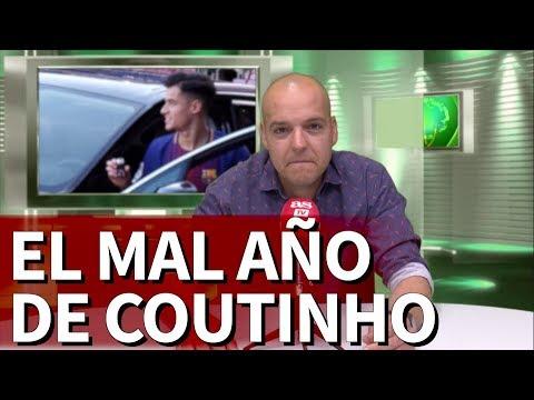 Klopp ya lo avisó: el desastroso fichaje de Coutinho por el Barcelona   Diario AS