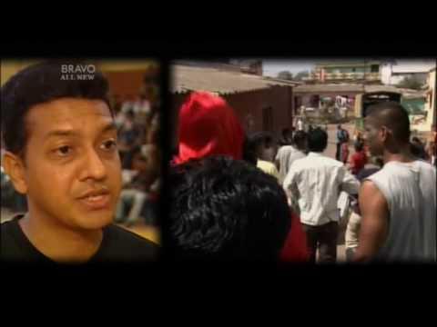 Alex Reid The Fight of His Life India episode part 6