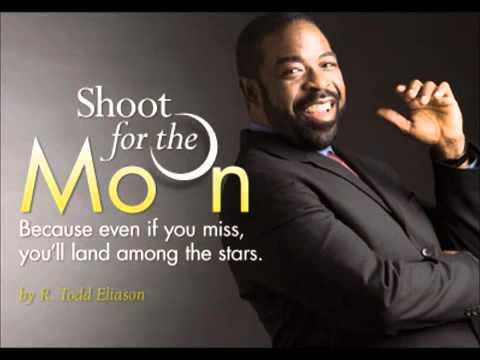 Day 9 - LES BROWN - Self Commitment
