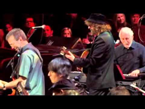 Old Brown Shoe- Gary Brooker- Concert For George