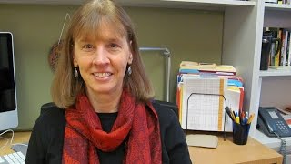 Social Science Matters: Lynn Phillips, Department of Communication