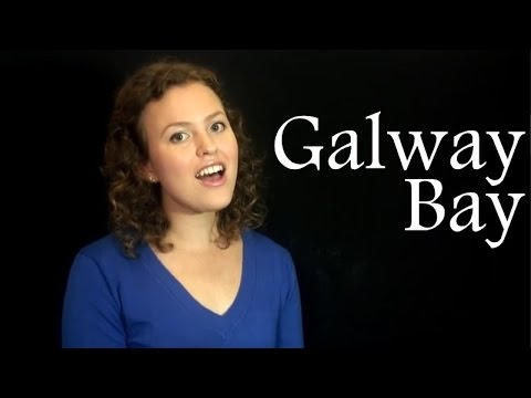 Galway Bay - Celtic Woman Cover (Christy-Lyn)