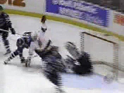 2002-03 Round 2/Game 2: Dave Andreychuk Flashback