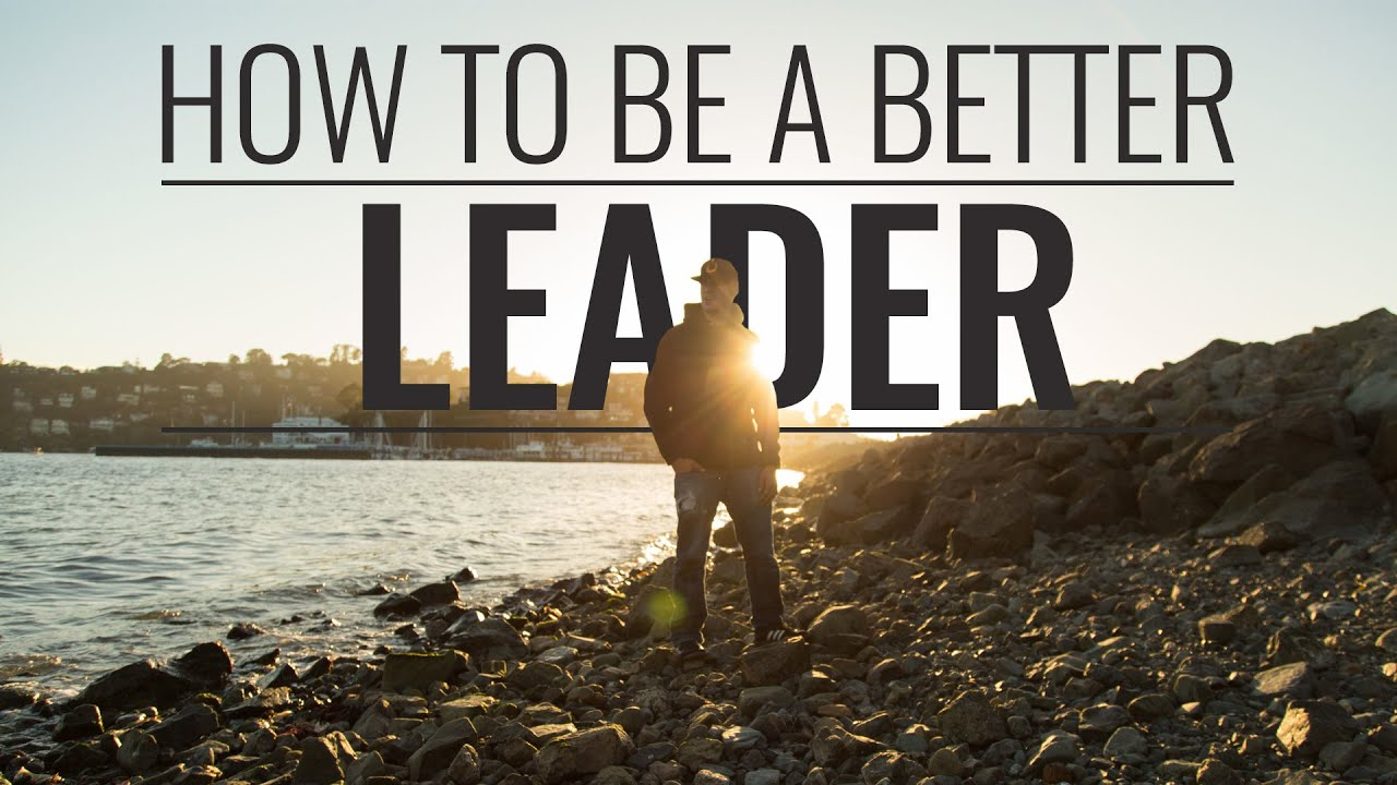 how to become a better leader The best bosses and mentors are usually the ones that lead by example, setting a standard that's both inspiring and practical, helping define and carve out a pathway to success with this leadership course, you can develop the soft skills to influence and lead teams – and just maybe land a promotion or new career in the.