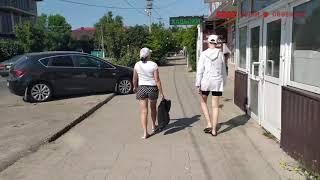 Витязево 4 июля 2020
