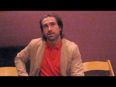 Sean Stone EXCLUSIVE interview on Greystone Park, the paranormal, aliens, ghosts