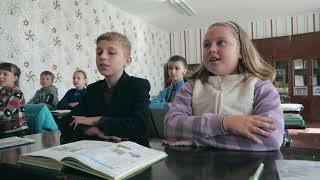 Відеорезюме учителя німецької мови Костюченко Оксана Володимирівна