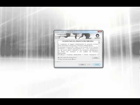 Assassins Creed II-SKIDROW Install
