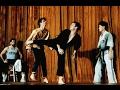 Золотое кимоно воина 2 боевик каратэ 1988 год mp3