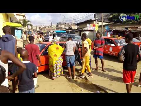 Côte d'Ivoire / Insécurité  : De graves révélations sur les microbes