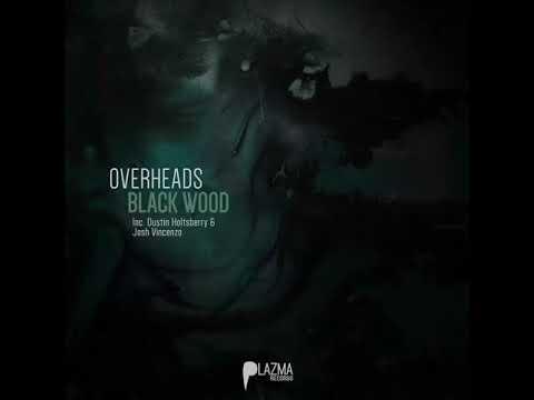 Download PLZM059: Overheads 'Black Wood'