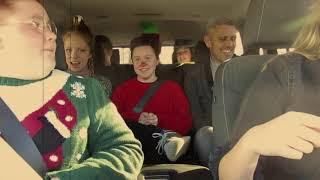 Carpool Karaoke | HOLIDAY EDITION!
