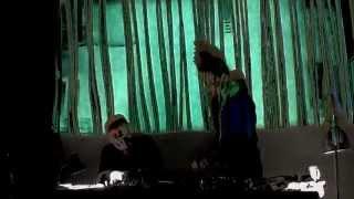 Русская Музыка - Russian Music - Astma UK tour 2013