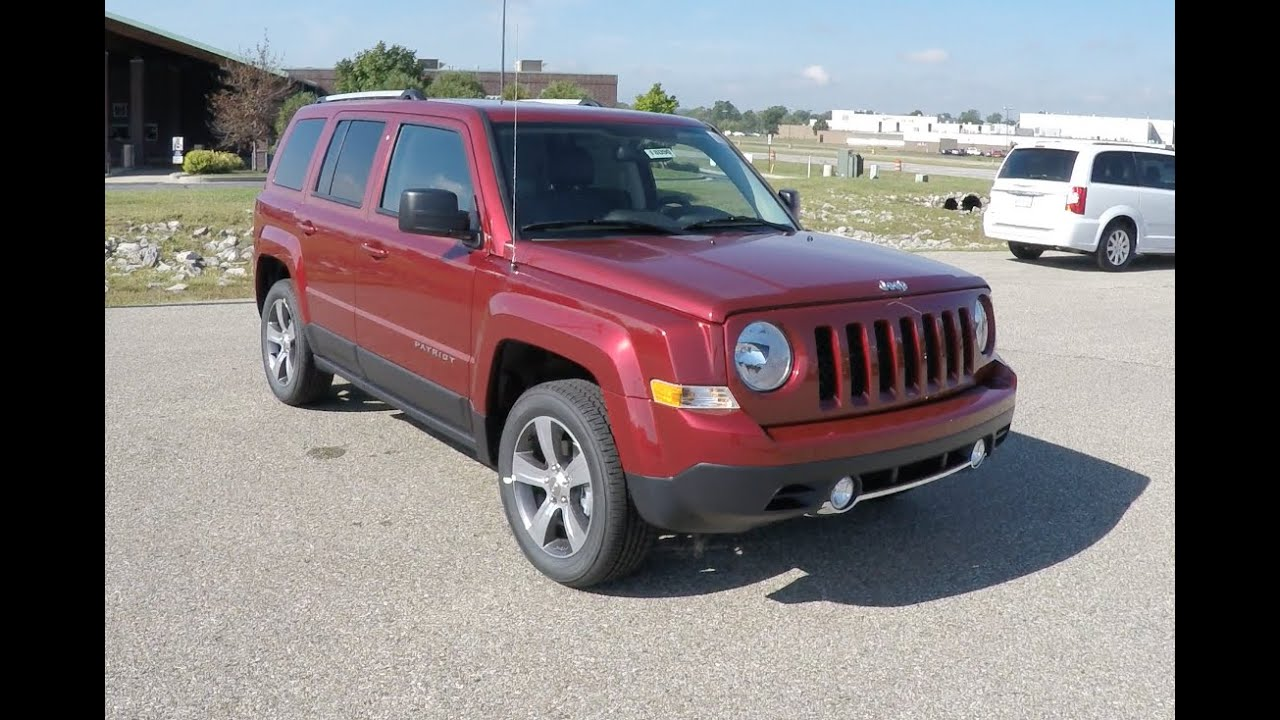 watch review altitude youtube high price and jeep patriot