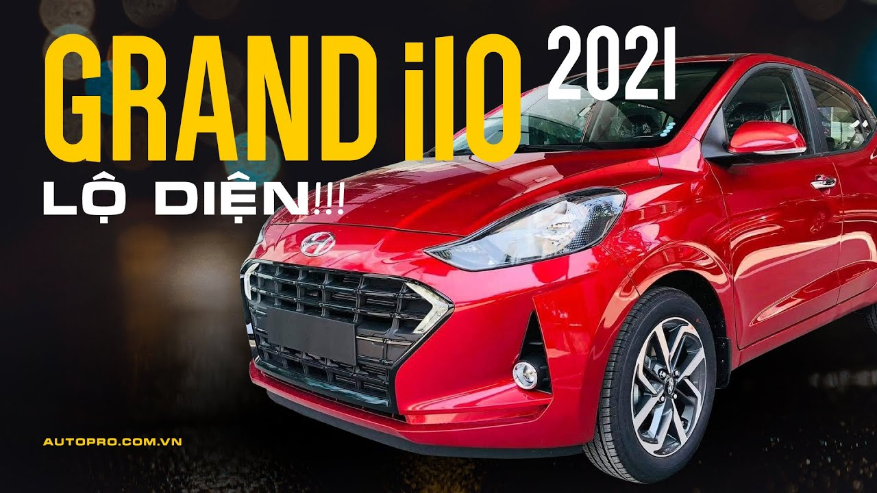 Lộ diện Hyundai Grand i10 2021 tại đại lý: Ra mắt ngay cuối tuần này, sẵn sàng đối đầu VinFast Fadil